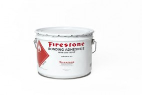 Клей Firestone Bonding Adhesive E 10,0 l Firestone